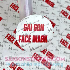 SAI GON FACE MASK