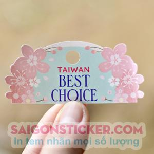 TAIWAN BEST CHOICE