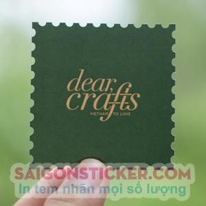 DEAR CRAFTS